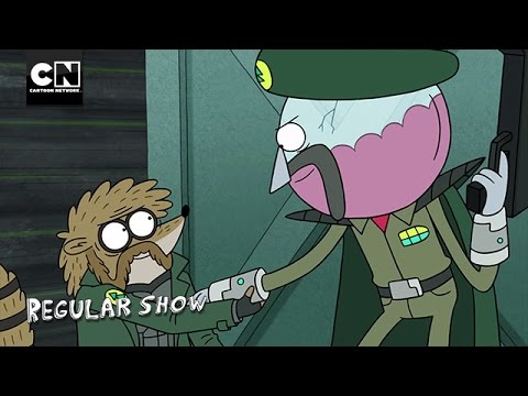 Regular Show: The Movie Trailer I Cartoon Network