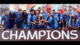 Must Watch | CWC19 | World Cup Hamara Hai | India World Cup 2019 | ICC Promo song | Cricket Fever