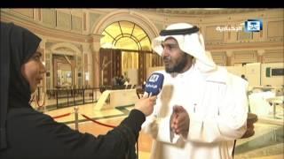 سالم الديني : منتدى القطاع غير الربحي منبثق من رؤية المملكة 2030