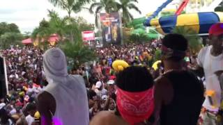 blakkman don andre and ding dong xtreme wet n wild dream weekend 2016