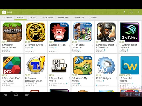 Cracked Google Play Store Top Paid All Game App Free Youtube
