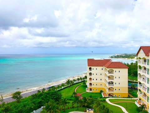 Penthouse 7P1 | Caves Heights | Nassau, Bahamas