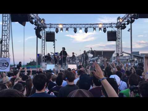 Arcade Fire - Everything Now (Primavera Sound 2017 Warm Up Show)
