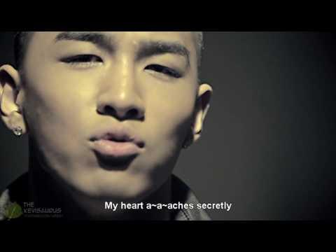 Taeyang ~  Wedding Dress [MV] [ENG SUB]