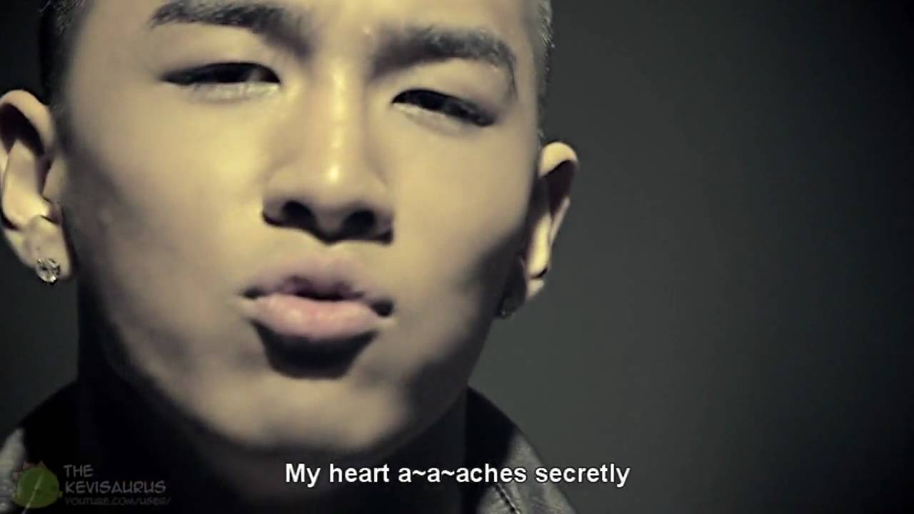 taeyang wedding dress mv eng sub youtube