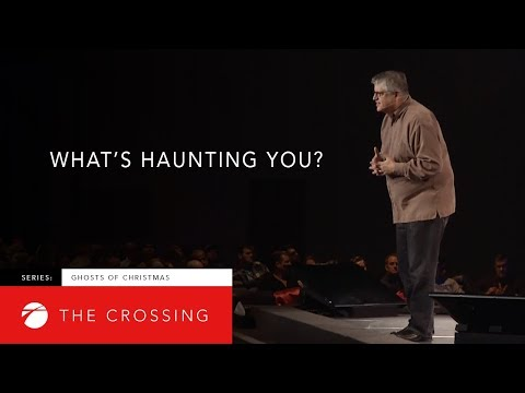 Ghosts of Christmas | What's Haunting You?