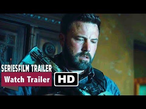 TRIPLE FRONTIER – Trailer ITALIANO (2019)