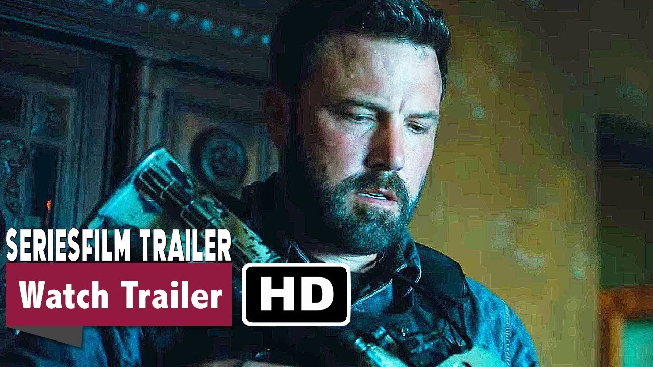 Triple Frontier Trailer Deutsch