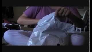 Blanket Hoodie Ebay Package Opening
