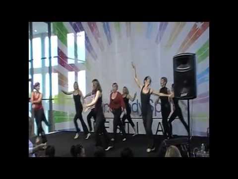"""Nia Technique at Brisbane MBS 2010 """"Culture"""""""