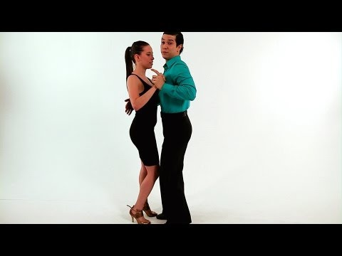 How to Do the Forward-Back Step | Merengue Dance
