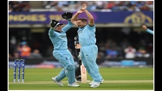 Eng vs NZ: Which team do Indian fans support in final match?
