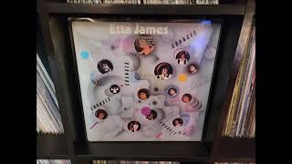 Etta James Donkey