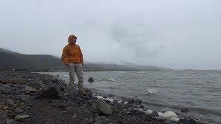 Одна через Чукотку. Часть 1. К мысу Шелагскому.  \Alone through Chukotka. Part 1. To Cape Shelagsky\
