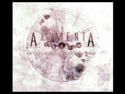 Axamenta - Demons Shelter Within