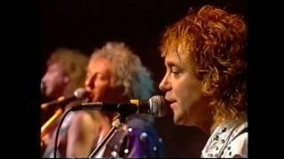 Smokie - Oh Carol - Live - 1992