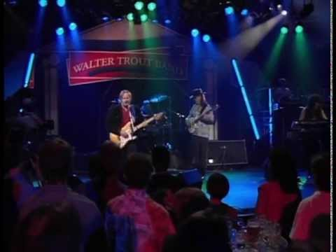 Walter Trout Live 1993, I Can Tell