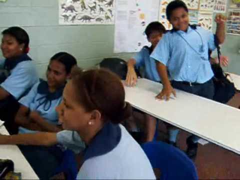 Port Moresby, PNG - Pom Grammar 7.3