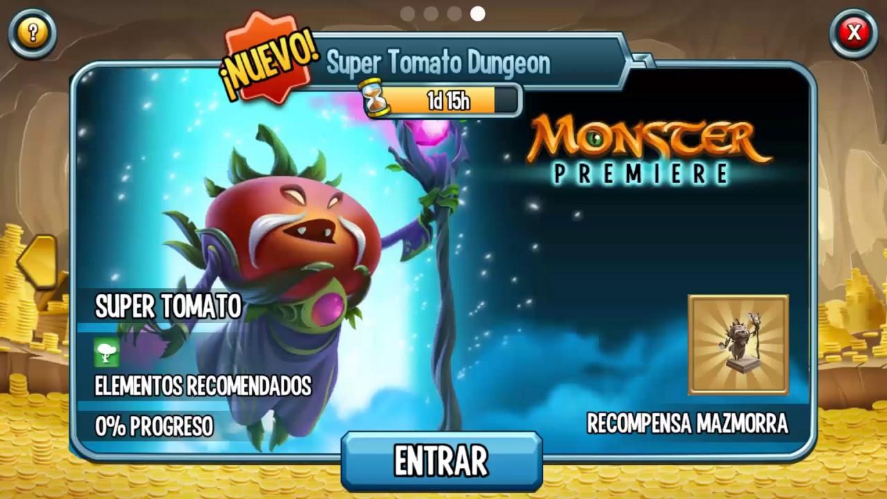 Monster L