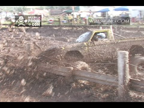 Awesome Acres Mud Bog #10 Carroll, OH August 30, 2015