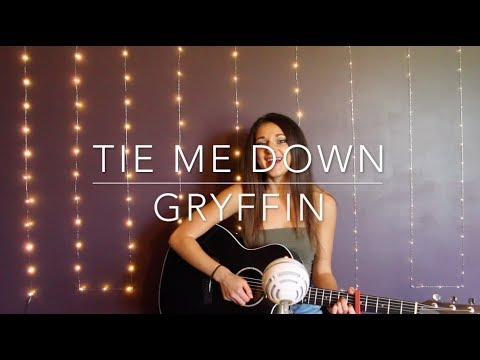 Tie Me Down - Gryffin (feat. Elley Duhe)