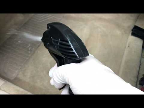 Car Carpet Cleaning 1
