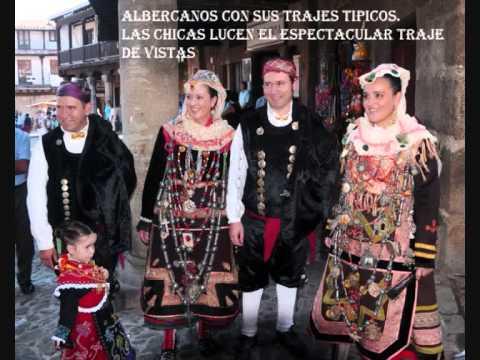 La alberca salamanca 2013 youtube for Imagenes de la alberca salamanca