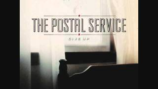 Against All Odds (the postal service)