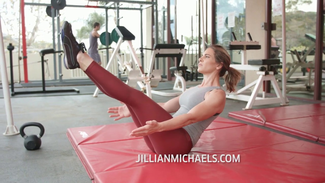 jillian michaels slim down cancel