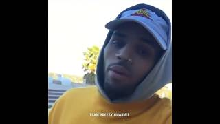 Chris Brown - Instagram Videos | Privacy | Party Tour