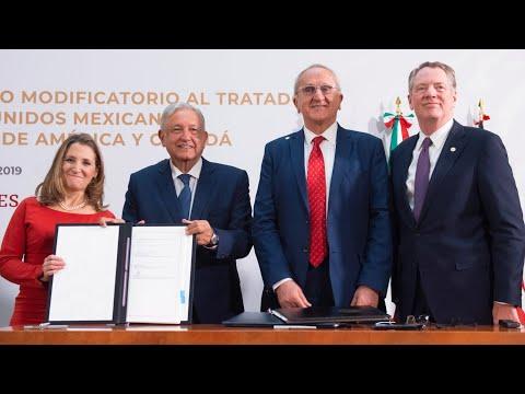 firma-del-protocolo-modificatorio-al-tratado-entre-méxico,-estados-unidos-y-canadá
