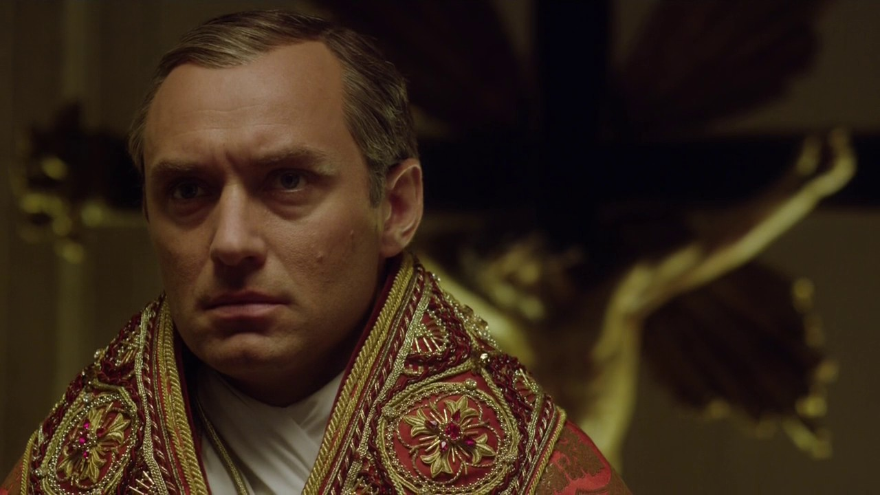 The Young Pope - Sexy and I Know It