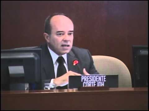 Committee on Juridical and Political Affairs, March 17th, 2016