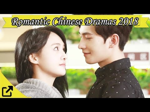 Top 50 Romantic Comedy Chinese Dramas 2018