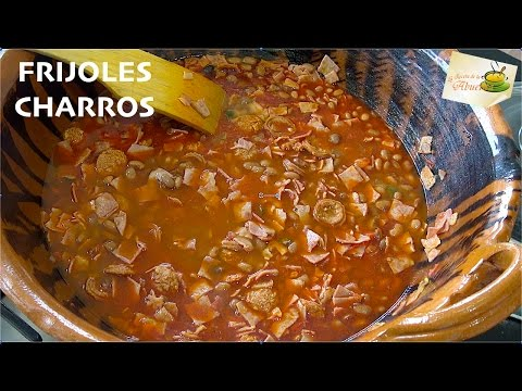Frijoles Charros Recipe Very Delicious And Easy To Cook