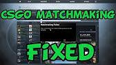 Das höchstakzeptable Matchmaking-Ping