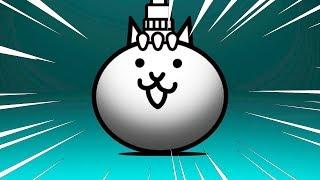 OTWIERAMY KOCIE KAPSUŁKI | THE BATTLE CATS #admiros
