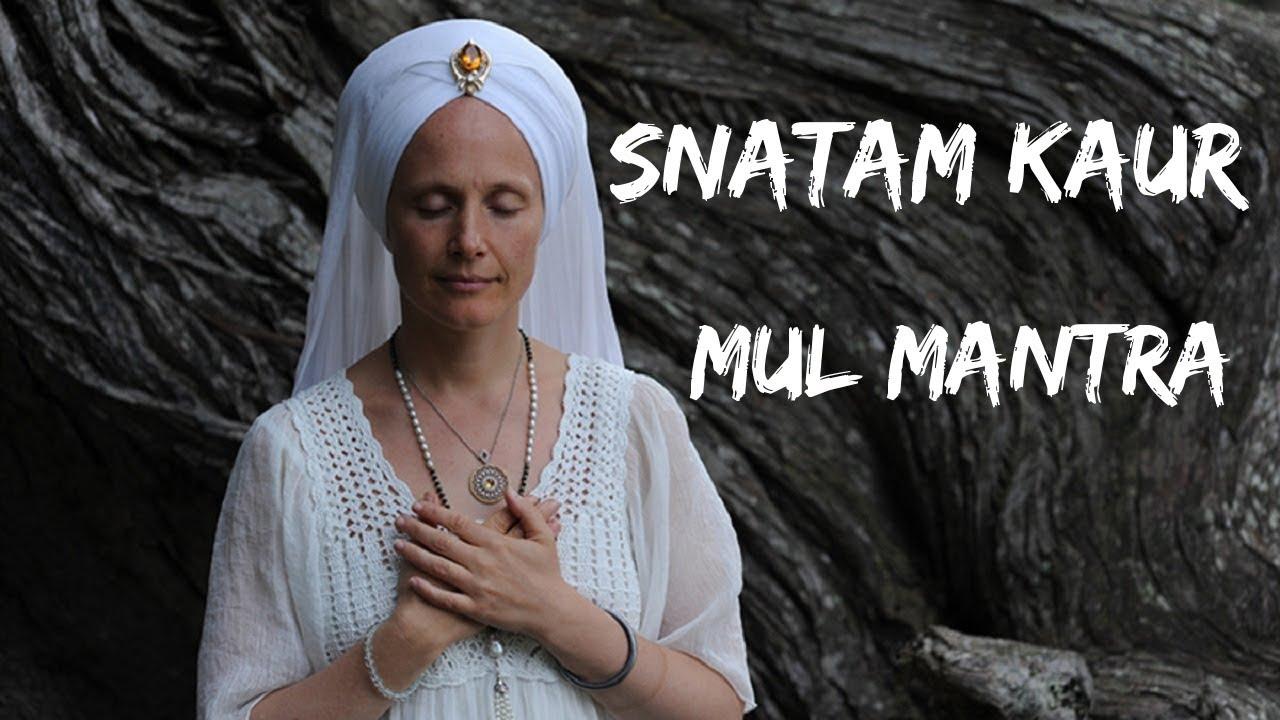 Download Snatam Kaur - Mul Mantra - Ek Ong Kar