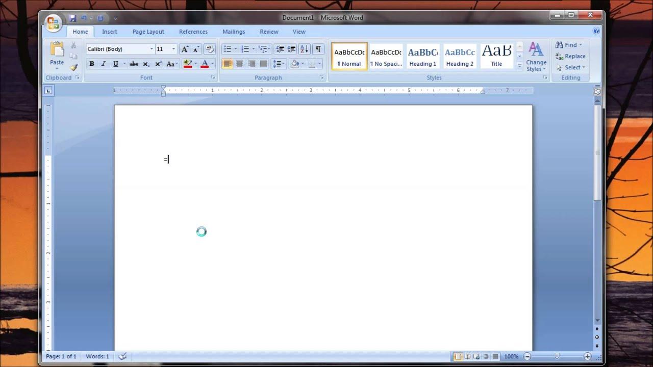 TO WORD WINDOWS 7 PDF DOWNLOAD