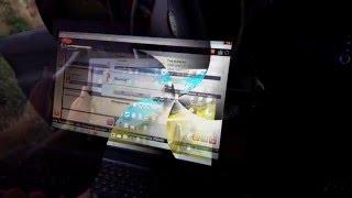 Диагностика форд фокус одноплатным прибором Multidiag PRO