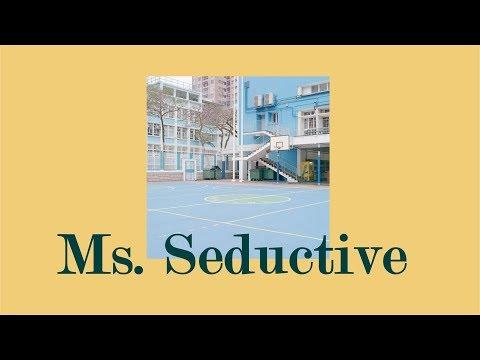 Lirik lagu Ms. Seductive
