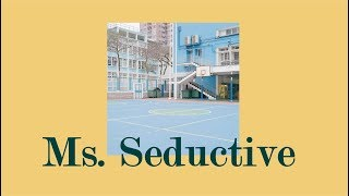 [SUBTHAI] Jeff Bernat - Ms. Seductive แปลไทย