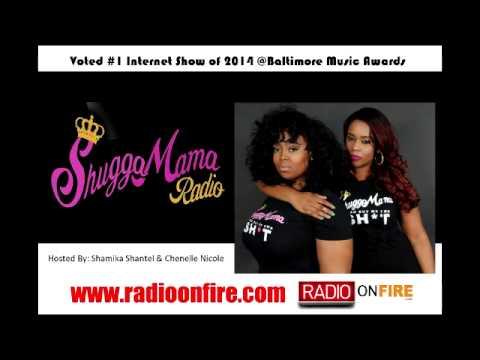 Elevating Baltimore's Music Scene (Shugga Mama Radio) Full Show