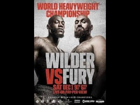 Deontay WILDER Vs Tyson Fury 2 (Part 4 Live)