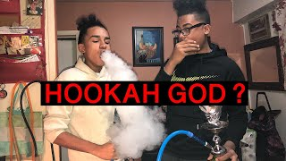 HOOKAHS HIDDEN SECRET *best setup*