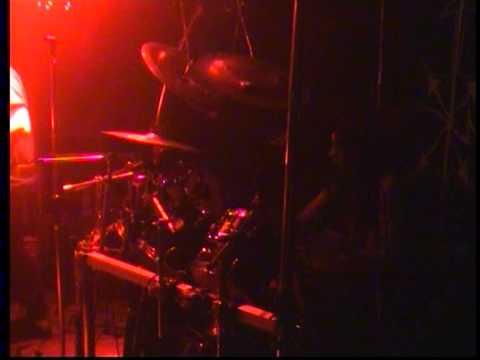 "1349/ Frost  "" Haunting The Chapel/ Aiwass Aeon"" live Paris 11/12/2003"
