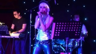 GROOVE UP - Sky - Sonique - live band cover