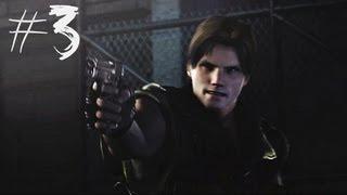 Resident Evil Operation Raccoon City - CARLOS OLIVEIRA - Gameplay Walkthrough - Spec Ops - Part 3