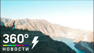 В Таджикистане сегодня будет запущен первый агрегат Рогунской ГЭС - МТ