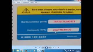 Como poner en modo access point Modem Arcadyan VRV7006AW22